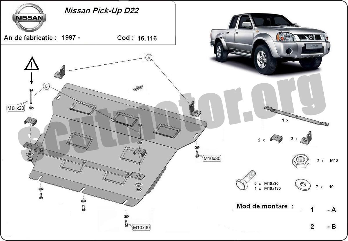 scut motor nissan pick up d22. Black Bedroom Furniture Sets. Home Design Ideas