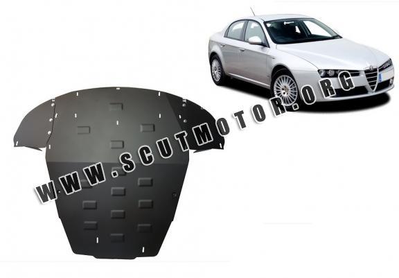 Scut motor Alfa Romeo 159