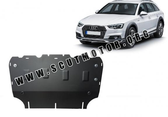 Scut Motor Metalic Audi All Road