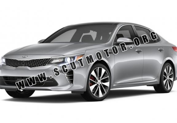 Scut motor metalic Kia Optima