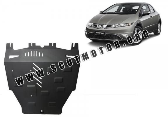 Scut motor metalic Honda Civic
