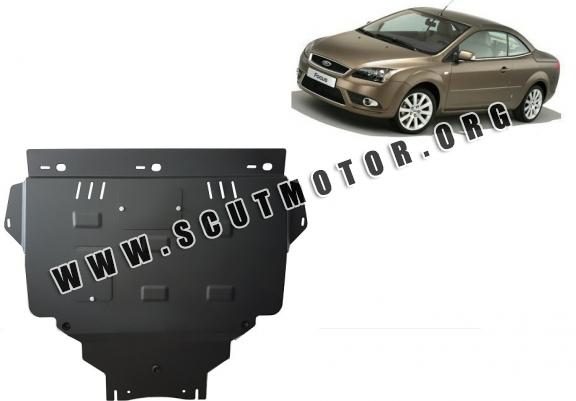 Scut motor metalic Ford Focus 2