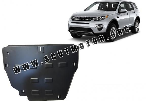 Scut motor metalic Land Rover Discovery Sport