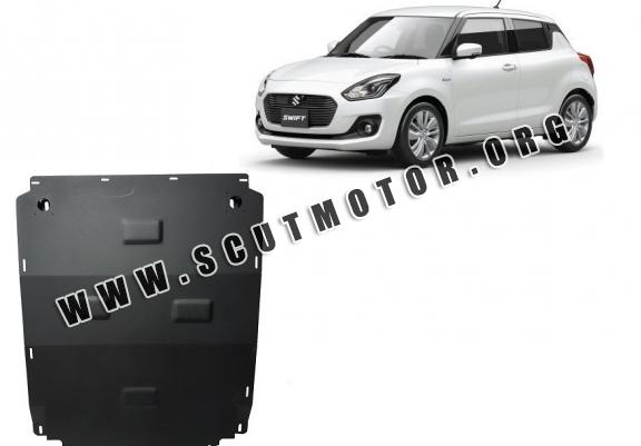 Scut motor metalic Suzuki Swift