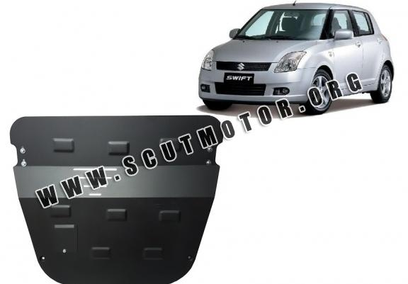 Scut motor metalic Suzuki Swift III