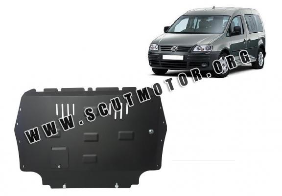 Scut motor metalic VW Caddy