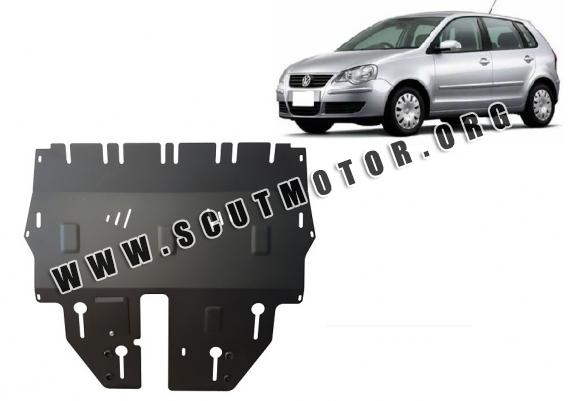 Scut motor metalic VW Polo