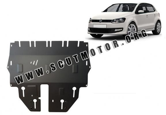 Scut motor metalic VW Polo (6R)