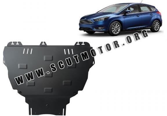 Scut motor metalic Ford Focus 3
