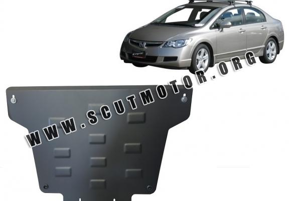 Scut motor metalic Honda Civic (sedan)