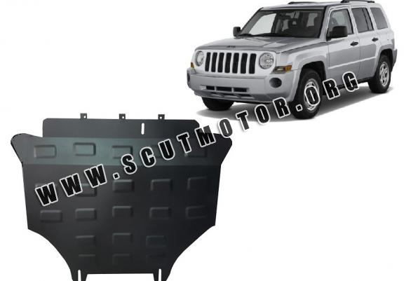 Scut motor metalic Jeep Patriot