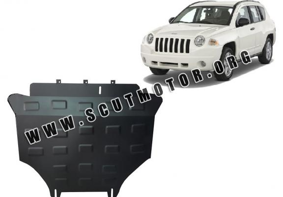 Scut Motor Metalic Jeep Compass